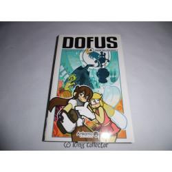 Manga - Dofus - Volume n° 04 - Ankama éditions