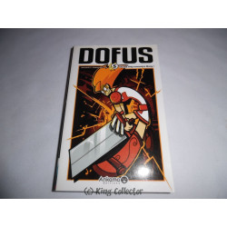 Manga - Dofus - Volume n° 05 - Ankama éditions