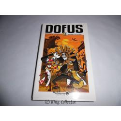 Manga - Dofus - Volume n° 06 - Ankama éditions