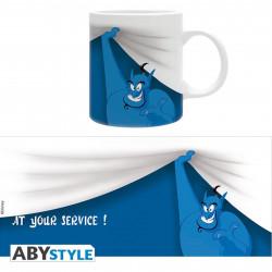 Mug / Tasse - Disney - Aladdin Génie - 320 ml - ABYstyle