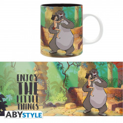 Mug / Tasse - Disney - Le Livre de la Jungle - Little Things - 320 ml - ABYstyle