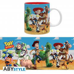 Mug / Tasse - Disney - Toy Story - 320 ml - ABYstyle