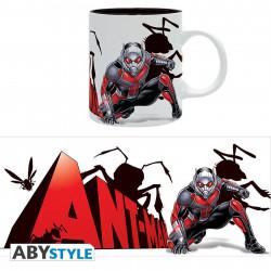 Mug / Tasse - Marvel - Ant-Man & Fourmis - 320 ml - ABYstyle