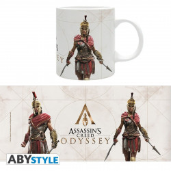 Mug / Tasse - Assassin's Creed - Héros - 320 ml - ABYstyle