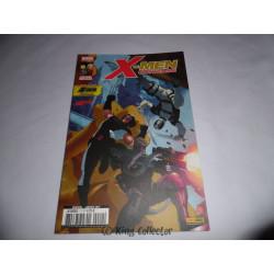 Comic - X-Men Universe (2e série) - n° 11 - Panini Comics - VF