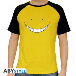 T-Shirt - Assassination Classroom - Koro Smile - ABYstyle