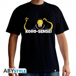 T-Shirt - Assassination Classroom - Koro Sensei - ABYstyle