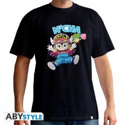 T-Shirt - Dr Slump - Arale & Gacchan - ABYstyle