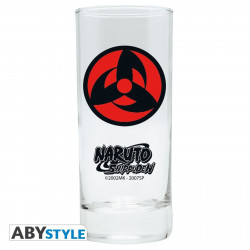 Verre - Naruto Shippuden - Sharingan Kakashi - 29 cl - ABYstyle