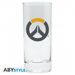 Verre - Overwatch - Logo - 29 cl - ABYstyle