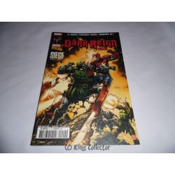 Comic - Dark Reign Saga - n° 4 - Panini Comics - VF