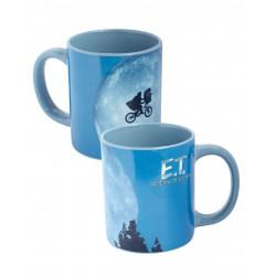 Mug / Tasse - E.T. l'Extra-terrestre - Moon - Joy Toy