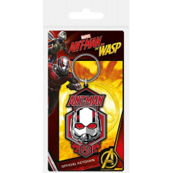 Porte-Clé - Marvel - Ant-Man & The Wasp - Ant Man - Pyramid International