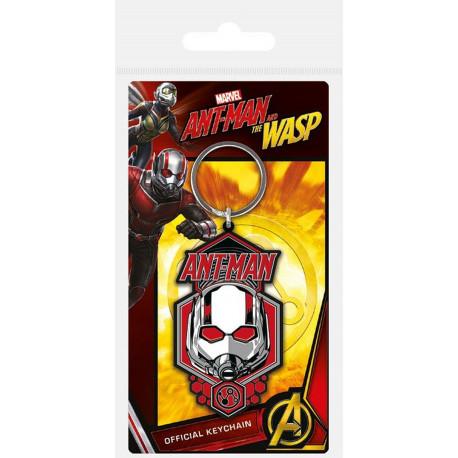 Porte-Clé - Marvel - Ant-Man & The Wasp - Ant Man - Pyramid International