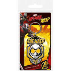 Porte-Clé - Marvel - Ant-Man & The Wasp - Guêpe - Pyramid International