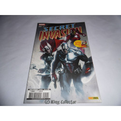 Comic - Secret Invasion - n° 6 - Panini - VF