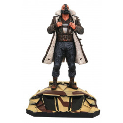 Figurine - DC Gallery - The Dark Knight Rises - Bane - Diamond Select