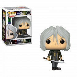 Figurine - Pop! Animation - Cowboy Bebop - Vicious - Vinyl - Funko