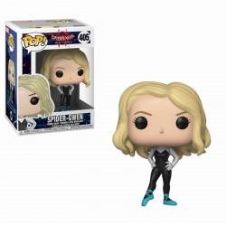 Figurine - Pop! Marvel - Spider-Man Animated - Spider-Gwen - Vinyl - Funko