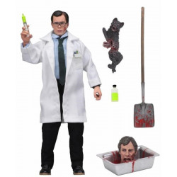 Figurine - Re-Animator - Herbert West - NECA