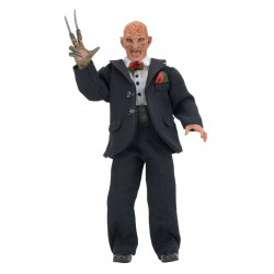 Figurine - Nightmare on Elm Street - Tuxedo Freddy - NECA