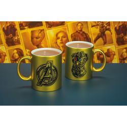 Mug / Tasse - Avengers - Infinity War - Gauntlet - Paladone Products