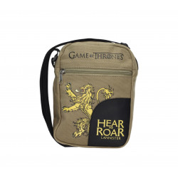 Sac / Besace - Game of Thrones - Lannister - SD Toys