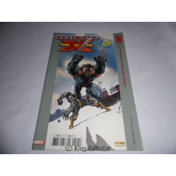 Comic - Ultimate X-Men - n° 13 - Panini Comics - VF