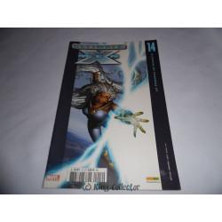 Comic - Ultimate X-Men - n° 14 - Panini Comics - VF