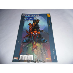 Comic - Ultimate X-Men - n° 19 - Panini Comics - VF