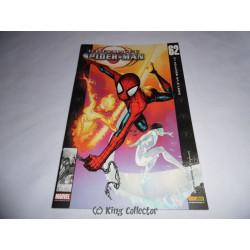 Comic - Ultimate Spider-Man (1ère serie) - n° 62 - Marvel - Panini - VF
