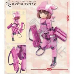 Figurine - Sword Art Online - Alternative Gun Gale Online - Taito