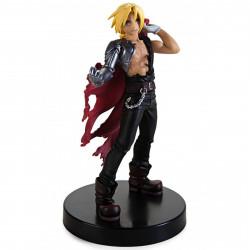 Figurine - Fullmetal Alchemist - Eward Elric - Furyu