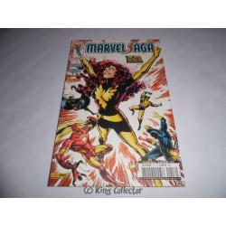 Comic - Marvel Saga (1ère série) - n° 16 - Panini Comics - VF