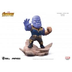 Figurine - Marvel - Mini Egg Attack - Avengers Infinity War - Thanos - Beast Kingdom Toys