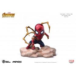 Figurine - Marvel - Mini Egg Attack - Avengers Infinity War - Spider-Man - Beast Kingdom Toys