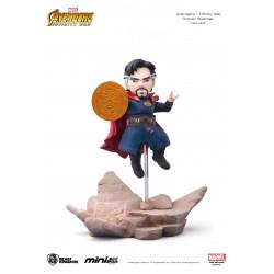 Figurine - Marvel - Mini Egg Attack - Avengers Infinity War - Dr Strange - Beast Kingdom Toys