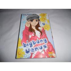 Manga - Big Bang Vénus - No 4 - Takako Shigematsu - Taifu