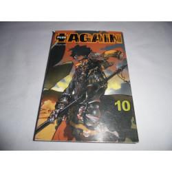 Manga - Plus Again - No 10 - Ko Jin-Ho - Tokebi