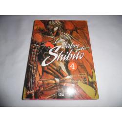 Manga - Le Sabre de Shibito - No 4 - Hideyuki Kikuchi / Missile Kakurai - 12 bis
