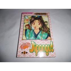 Manga - Appare Jipangu - No 2 - Yuu Watase - Tonkam