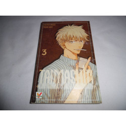 Manga - Taimashin, les carnets de l'exorciste - No 3 - Taifu