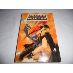 Manga - Dragon Hunter - No 4 - Seon Hong-Seock - Tokebi