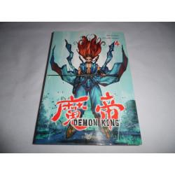 Manga - Demon King - No 4 - Ra In-Soo / Kim Jae hwan - Tokebi