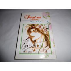 Manga - Parmi Eux - No 4 - Hisaya Nakajo - Tonkam