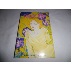 Manga - Réincarnations Please Save my Earth - No 9 - Saki Hiwatari - Tonkam
