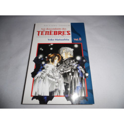 Manga - Les Descendants des Ténèbres - No 9 - Yoko Matsushita - Tonkam