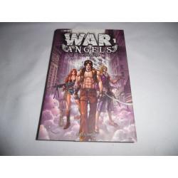 Manga - War Angels - No 1 - Jae-Hwan Kim - Soleil