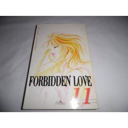 Manga - Forbidden Love - No 11 - Miyuki Kitagawa - Akiko