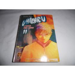 Manga - Umizaru, l'ange des mers - No 11 - Sato Shuho - Kabuto